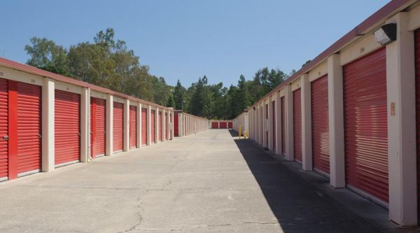 Security Public Storage - Martinez 111 Muir Station Rd Martinez, CA - Photo 3