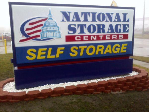 National Storage Centers - Westland on Newburgh Road 1638 South Newburgh Road Westland, MI - Photo 0