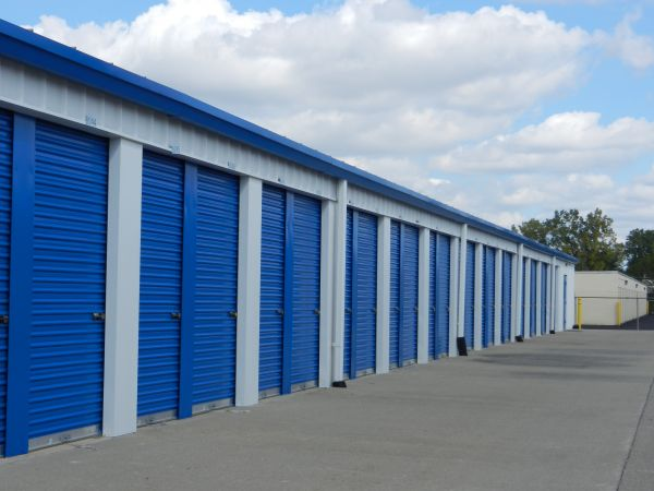 National Storage Centers - Westland on Newburgh Road 1638 South Newburgh Road Westland, MI - Photo 1