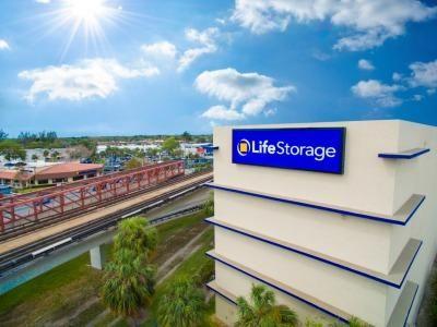 Life Storage - Miami - Southwest 81st Terrace 6820 SW 81st Ter Miami, FL - Photo 0