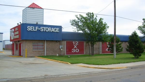 All Storage Amarillo I 40 East7841 E Interstate Tx