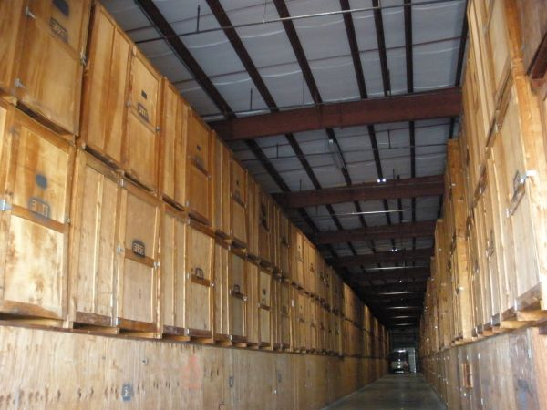 Capital Beltway Mini Storage 8000 Penn Randall Pl Upper Marlboro, MD - Photo 2