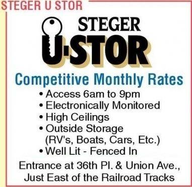 Steger U Stor 28 East 37th Street Steger, IL - Photo 7