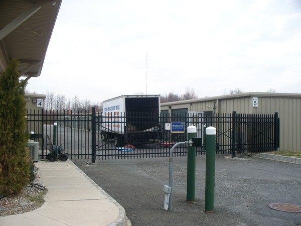 Omega Self Storage of Lawrenceville 300 Lawrence Station Rd Lawrence, NJ - Photo 1