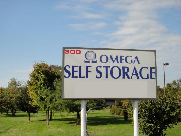 Omega Self Storage of Lawrenceville 300 Lawrence Station Rd Lawrence, NJ - Photo 4
