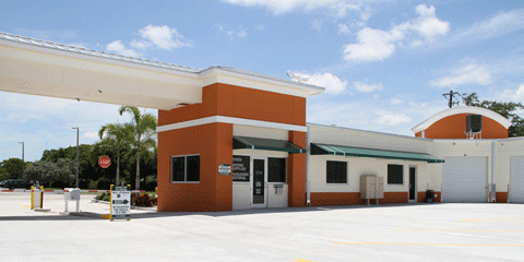 Self Storage USA 1950 Banks Rd Margate, FL - Photo 3