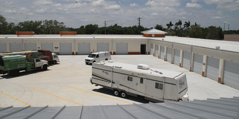 Self Storage USA 1950 Banks Rd Margate, FL - Photo 5