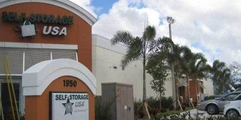 Self Storage USA 1950 Banks Rd Margate, FL - Photo 1