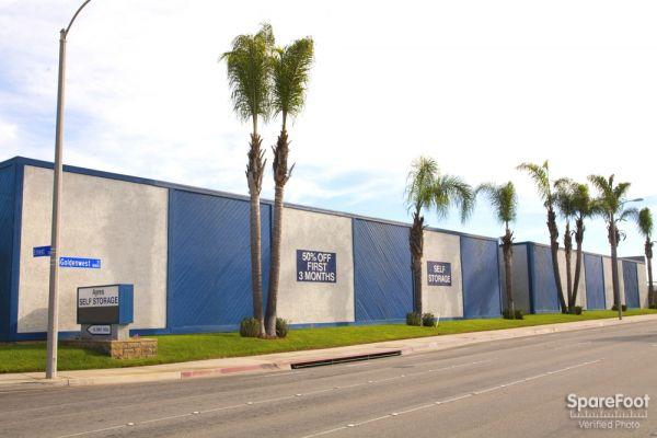 Ayres Self Storage - Huntington Beach 7012 Ernest Ave Huntington Beach, CA - Photo 0