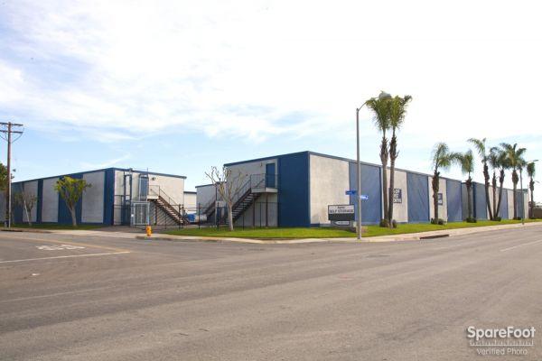 Ayres Self Storage - Huntington Beach 7012 Ernest Ave Huntington Beach, CA - Photo 1