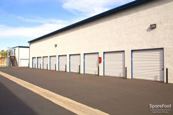 Ayres Self Storage - Huntington Beach 7012 Ernest Ave Huntington Beach, CA - Photo 3