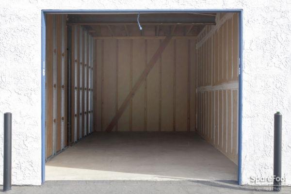 Ayres Self Storage - Huntington Beach 7012 Ernest Ave Huntington Beach, CA - Photo 6