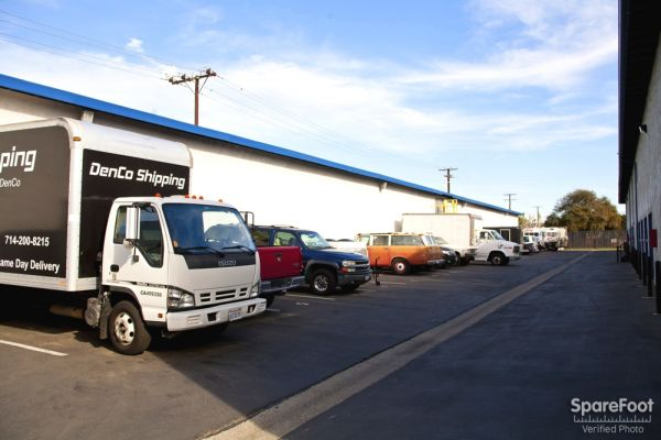 Exceptionnel ... Ayres Self Storage   Huntington Beach7012 Ernest Ave   Huntington Beach,  CA   Photo 9 ...