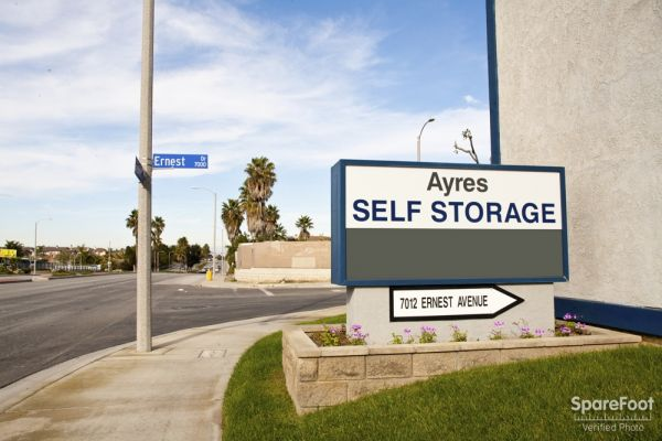 Etonnant ... Ayres Self Storage   Huntington Beach7012 Ernest Ave   Huntington Beach,  CA   Photo 14 ...