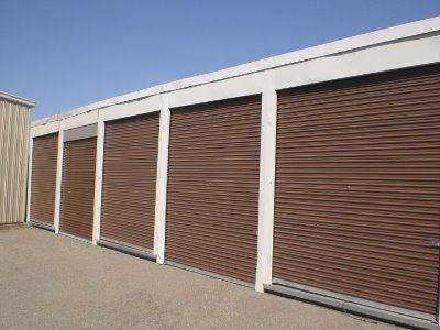 Community Mini Storage 46 Industrial Way Greenbrae, CA - Photo 1