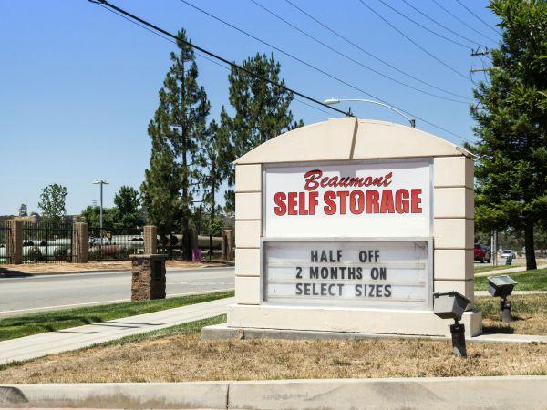 Beaumont Self Storage 190 E 1st St Beaumont, CA - Photo 9