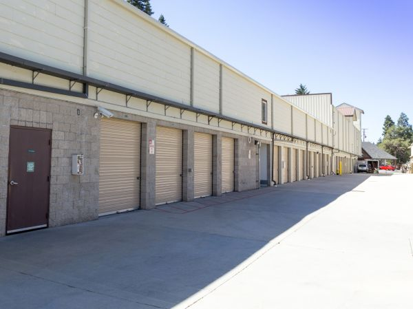 Arrowhead Self Storage - Rimforest - 26677 State Hwy 18 26677 State Hwy 18 Rimforest, CA - Photo 1