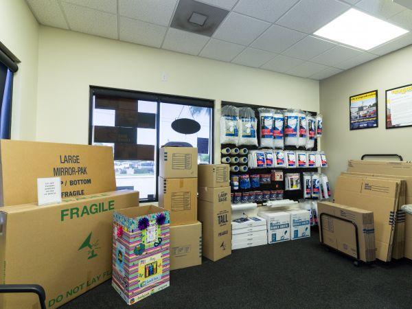 Riverside Self Storage - 7200 Indiana Ave 7200 Indiana Ave Riverside, CA - Photo 4