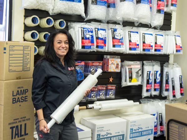 Riverside Self Storage - 7200 Indiana Ave 7200 Indiana Ave Riverside, CA - Photo 5