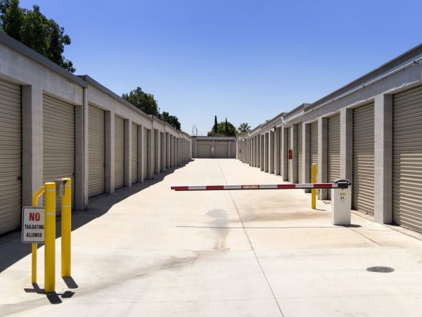 Riverside Self Storage - 7200 Indiana Ave 7200 Indiana Ave Riverside, CA - Photo 6