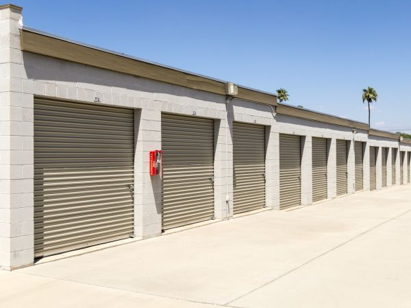 Riverside Self Storage - 7200 Indiana Ave 7200 Indiana Ave Riverside, CA - Photo 8