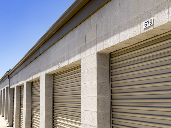 Riverside Self Storage - 7200 Indiana Ave 7200 Indiana Ave Riverside, CA - Photo 9
