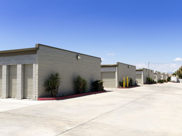 Riverside Self Storage - 7200 Indiana Ave 7200 Indiana Ave Riverside, CA - Photo 11