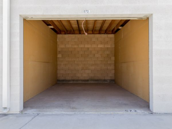 Riverside Self Storage - 7200 Indiana Ave 7200 Indiana Ave Riverside, CA - Photo 13