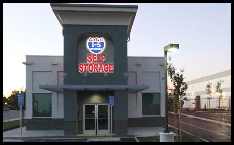 I-5 Self Storage 2631 Michelle Dr Tustin, CA - Photo 0