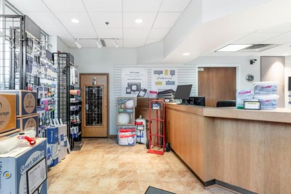 Life Storage - Lake Forest 1400 S Skokie Hwy Lake Forest, IL - Photo 2
