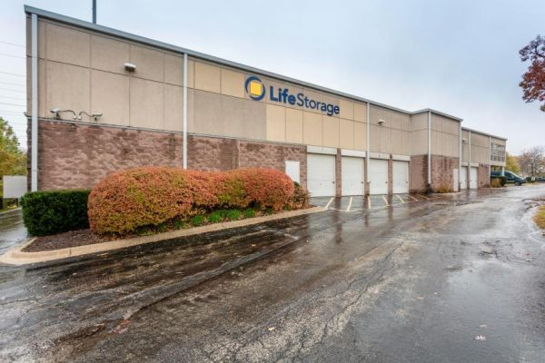Life Storage - Lake Forest 1400 S Skokie Hwy Lake Forest, IL - Photo 8