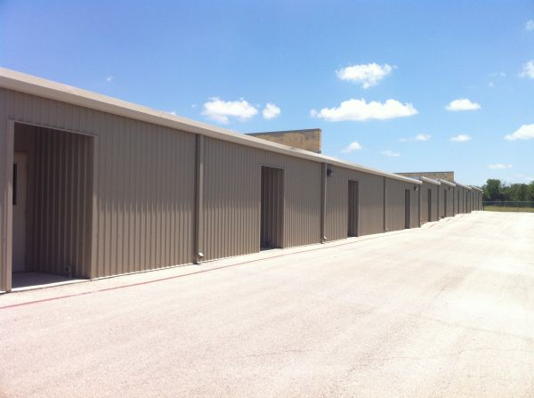 Rittiman Self-Storage 5531 Rittiman Rd San Antonio, TX - Photo 4