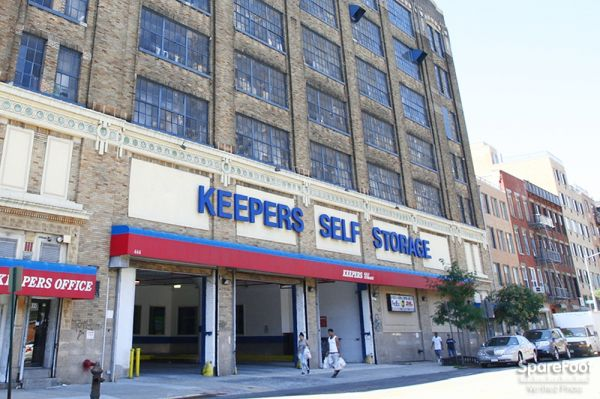 Keepers Self Storage - Manhattan - East Village - 444 East 10th Street 444 E 10th St New York, NY - Photo 0