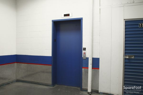 Keepers Self Storage - Manhattan - East Village - 444 East 10th Street 444 E 10th St New York, NY - Photo 6