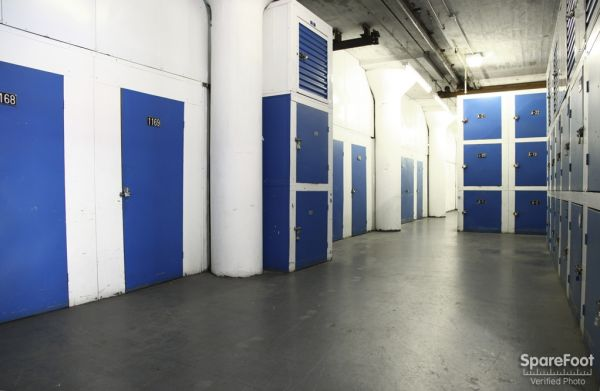 Keepers Self Storage - Manhattan - East Village - 444 East 10th Street 444 E 10th St New York, NY - Photo 7