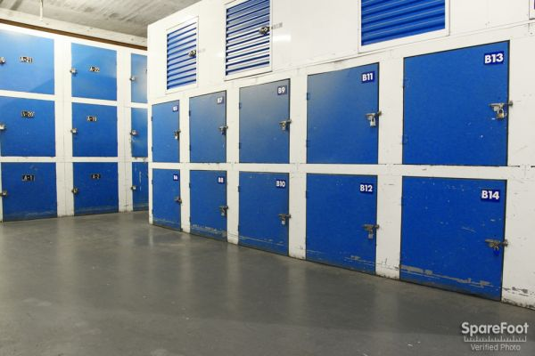 Keepers Self Storage - Manhattan - East Village - 444 East 10th Street 444 E 10th St New York, NY - Photo 8