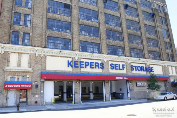 Keepers Self Storage - Manhattan - East Village - 444 East 10th Street 444 E 10th St New York, NY - Photo 12