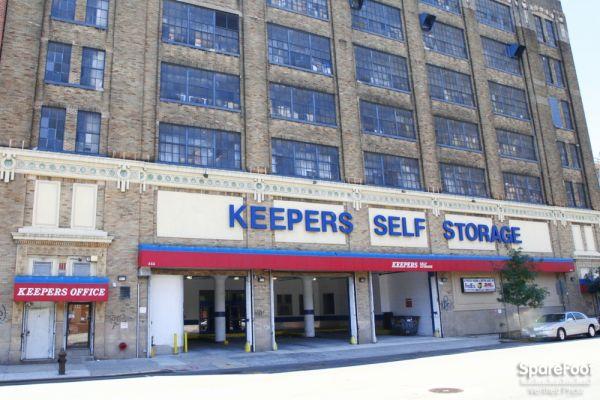 Ordinaire ... Keepers Self Storage   Manhattan   East Village   444 East 10th  Street444 E 10th St ...
