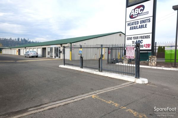 ABC Mini Storage - Pacific 1264 Valentine Ave SE Pacific, WA - Photo 0