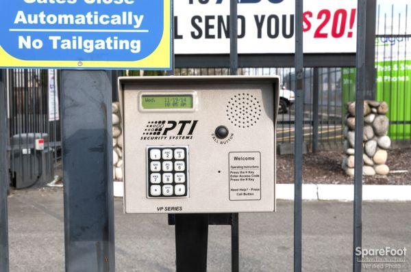 Gentil ... ABC Mini Storage   Pacific1264 Valentine Ave SE   Pacific, WA   Photo 1  ...