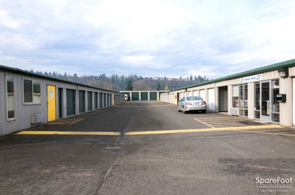 ABC Mini Storage - Pacific 1264 Valentine Ave SE Pacific, WA - Photo 3