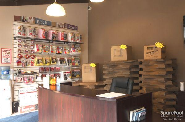 ABC Mini Storage   Pacific1264 Valentine Ave SE   Pacific, WA   Photo 13 ...