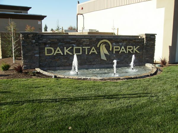 Dakota Park Storage 3515 W Dakota Ave Fresno, CA - Photo 0