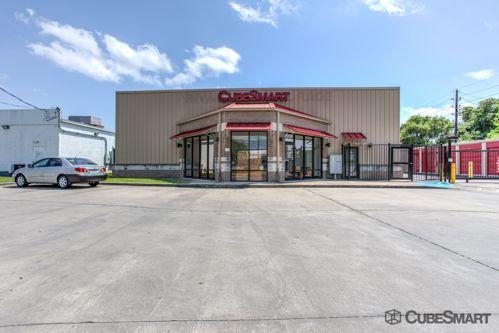 Cubesmart Self Storage Houston 15707 Bellaire Blvd