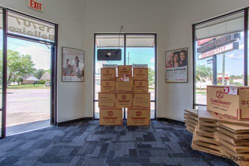 CubeSmart Self Storage - Houston - 15707 Bellaire Blvd 15707 Bellaire Blvd Houston, TX - Photo 2