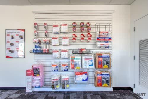 CubeSmart Self Storage - Houston - 15707 Bellaire Blvd 15707 Bellaire Blvd Houston, TX - Photo 3