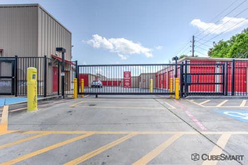 CubeSmart Self Storage - Houston - 15707 Bellaire Blvd 15707 Bellaire Blvd Houston, TX - Photo 4