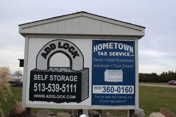 Add Lock Storage 6227 Hamilton Lebanon Rd Middletown, OH - Photo 8