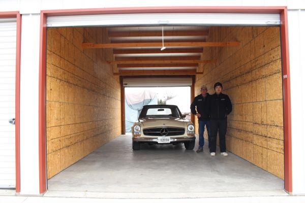Add Lock Storage 6227 Hamilton Lebanon Rd Middletown, OH - Photo 15