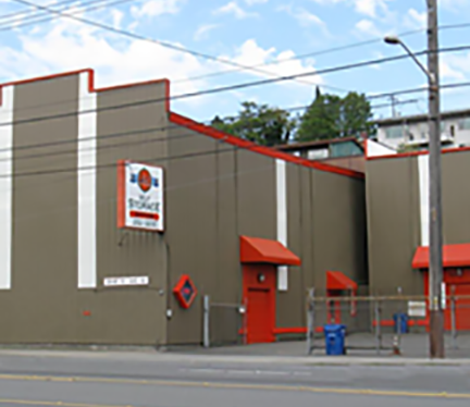 A-1 Self Storage, LLC 2648 15th Ave W Seattle, WA - Photo 0